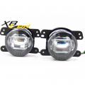 Morimoto XB LED Fog Lights   Dodge   Dale's Super Store