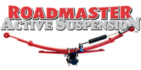 Roadmaster Active Suspension - Gas - GMC Sierra 2500/3500