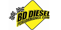 BD Diesel - BD Diesel X-Flow Air Intake Heater Kit  | BD1041563 | 2008+ Dodge Cummins 6.7L