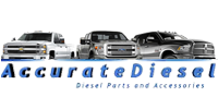 Accurate Diesel - Diesel Truck Parts - Ford Powerstroke Parts