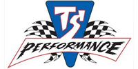 TS Performance - Gas Truck Parts