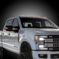 RECON Amber LED Cab Roof Lights w/Amber LED's | 2017-2018 Ford Super Duty | Dale's Super Store