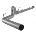 "Shop By Vehicle - Exhaust Systems - Flo~Pro - Flo~Pro 4"" Stainless Steel Downpipe Back No Muffler 