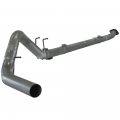 "Shop By Vehicle - Exhaust Systems - Flo~Pro - Flo~Pro 4"" Down Pipe Back No Muffler 