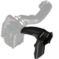 aFe Power - aFe Power Momentum HD Dynamic Air Scoop | 2017 6.7L Ford Powerstroke - Image 4