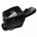 S&B Filters - S&B Cold Air Intake Kit | 2008-2010 6.4L Ford Powerstroke | Dry Disposable Filter