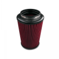 Diesel Truck Parts - S&B Filters - S&B Intake Replacement Filter (Cotton, Cleanable) | KF-1063