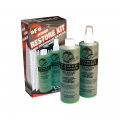 Misc Store Items - Discontinued Items - aFe Power Air Filter Restore Kit Pro DRY S Power Cleaner (2 Qty, 12 oz bottles) | 90-59999
