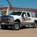 Rough Country 3 IN Suspension Lift Kit for 2011-2016 Ford Super Duty F250 4WD | Dale's Super Store