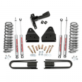 Rough Country - Rough Country Series II 3in Suspension Lift Kit for 2011-2016 Ford Super Duty F-250 4WD