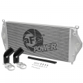 Cooling Systems - Intercoolers & Pipes - aFe Power - aFe Power Bladerunner GT Series Intercooler for 2016-2017 Nissan Titan XD