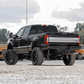 Rough Country 6 In 4-Link Suspension Lift Kit for 2017 6.7L Ford Powerstroke F250/F350 4WD | 50320