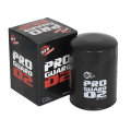 Oil & Fuel Filters - Oil Filters - aFe Power - aFe Power Pro GUARD D2 Oil Filter for 2001-2017 Duramax | 44-LF001