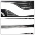Spyder Chrome DRL Bar Projector LED Headlights | 2007-2014 Chevy Silverado | Dale's Super Store
