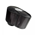 Diesel Truck Parts - S&B Filters - S&B Filter Wrap for KF-1064 & KF-1064D | WF-1060