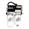 Lift Pumps & Fuel Systems - Fuel Systems - AirDog® - AirDog® II-4G 200GPH Air/Fuel Separation System | 2011-2014 6.6L GM Duramax LML