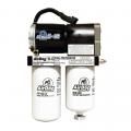 Lift Pumps & Fuel Systems - Fuel Systems - AirDog® - AirDog®II-4G 200GPH Air/Fuel Separation System | 2011-2014 6.6L GM Duramax LML