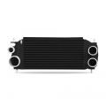 Mishimoto Stealth Black Direct-Fit Intercooler | 2015  Ford F-150 Ecoboost | 2015  Ford F-150 Ecoboost | Dale's Super Store