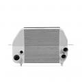 Mishimoto Sleek Silver Direct-Fit Intercooler | 2011-2014 Ford F-150 Ecoboost | Dale's Super Store