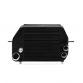 Mishimoto Stealth Black Direct-Fit Intercooler | 2011-2014 Ford F-150 Ecoboost | Dale's Super Store