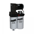Shop By Vehicle - Lift Pumps & Fuel Systems - FASS Diesel Fuel Systems® - FASS(R) 220GPH Titanium Series Fuel Air Separation System | 1999-2007 7.3L/6.0L Ford Powerstroke