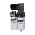 FASS(R) 250GPH Titanium Series Fuel Air Separation System   2001-2016 6.6L GM Duramax   Dales Super Store