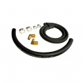 "Lift Pumps & Fuel Systems | 2004.5-2005 Chevy/GMC Duramax LLY 6.6L - Fuel System Plumbing | 2004.5-2005 Chevy/GMC Duramax LLY 6.6L  - PPE - PPE 5/8"" Lift Pump Fuel Line Install Kit 