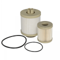 Diesel Truck Parts - Ford Powerstroke Parts - aFe Power - aFe Power Pro Guard D2 Fuel Filter | 44-FF006