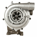 Duramax Tuner - Duramax Tuner Stealth 64 VVT Drop-in Turbocharger | 2004.5-2010 6.6L GM Duramax LLY/LBZ/LMM