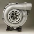 Diesel Truck Parts - Duramax Tuner - Duramax Tuner Stealth 64 VVT Drop-in Turbocharger | 2011-2016 6.6L GM Duramax LML