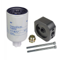 Diesel Truck Parts - BD Diesel - BD Diesel Flow-Max Add-On Water Separator Kit | 1050340-WSP