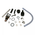 Lift Pumps & Fuel Systems | 2004.5-2005 Chevy/GMC Duramax LLY 6.6L - Fuel System Plumbing | 2004.5-2005 Chevy/GMC Duramax LLY 6.6L  - BD Diesel - BD Diesel Flow-Max Top Side Draw Straw Kit | 1050345