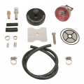 Lift Pumps & Fuel Systems - Fuel Sumps - Deviant Race Parts - BD Diesel Fuel Tank Sump Kit | 1050330