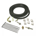 "Fuel Systems | 2003-2004 Dodge Cummins 5.9L - Fuel System Accessories | 2003-04 5.9L Dodge Cummins - BD Diesel - BD Diesel Flow-Max Monster 1/2"" Line Kit 