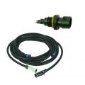Fuel Systems | 2004.5-2007 Dodge Cummins 5.9L - Fuel System Accessories | 2004.5-2007 5.9L Dodge Cummins - BD Diesel - BD Diesel Flow-Max Water In Fuel Sensor Applications | 2000-2007 5.9L Cummins