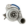 Calibrated Power - Calibrated Tuner Stealth 64 Drop-in Turbocharger | 2003-2007 5.9L Cummins