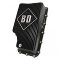 BD Diesel - BD Diesel Deep Sump Transmission Pan | 2011-2017 6.7L Ford Powerstroke 6R140