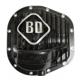 Diesel Truck Parts - BD Diesel - BD Diesel Differential Cover | 1989-2016 Ford Single Wheel w/Sterling 12-10.25/10.5 Rear Differential