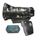 Transmission & Drivetrain|2013-2018 RAM Cummins6.7L - Transmissions | 2013-2018 6.7L Cummins - BD Diesel - BD Diesel Transmission Kit | 2007.5-2017 6.7L Dodge Cummins 68RFE 4wd
