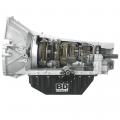 BD Diesel - BD Diesel Transmission Kit | 2007-2010 6.6L GM Duramax LMM Allison 1000 2wd