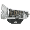 BD Diesel - BD Diesel Transmission Kit | 2006-2007 6.6L GM Duramax LBZ Allison 1000 6-Speed 4wd