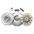 South Bend Clutch - South Bend Single Disc Clutch Kit w/ Flywheel | SBC1950-64DFK | 2008-2010 Ford Powerstroke 6.4L