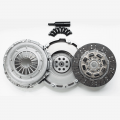 Diesel Truck Parts - South Bend Clutch - South Bend Single Disc Clutch Kit w/Flywheel for 2005-2006 6.6L GM Duramax LLY/LBZ