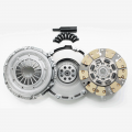 Diesel Truck Parts - South Bend Clutch - South Bend Dyna Max Clutch Kit for 2006-2007 6.6L GM Duramax LBZ