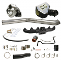 Shop By Category - Turbo Systems - BD Diesel - BD Diesel S467 Rumble B Turbo Kit | 2013-2016 6.7L Dodge Cummins
