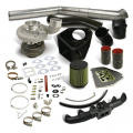 Shop By Category - Turbo Systems - BD Diesel - BD Diesel Rumble B S366SX-E Turbo Kit | 2003-2007 5.9L Dodge Cummins