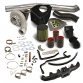 Turbo Upgrades & Accessories | 2010-2012 Dodge/RAM Cummins 6.7L - Single Turbo Kits | 2010-2012 Dodge/RAM Cummins 6.7L - BD Diesel - BD Diesel Rumble B S366SX-E Turbo Kit | 2010-2012 6.7L Dodge Cummins