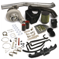 Shop By Category - Turbo Systems - BD Diesel - BD Diesel Rumble B S366SX-E Turbo Kit | 2013-2016 6.7L Dodge Cummins