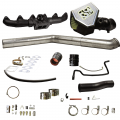 Diesel Truck Parts - BD Diesel - BD Diesel Rumble B Turbo Install Kit | 2013-2016 6.7L Dodge Cummins