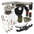 Shop By Category - Turbo Systems - BD Diesel - BD Diesel Rumble B S361SX-E Turbo Kit | 2003-2007 5.9L Dodge Cummins